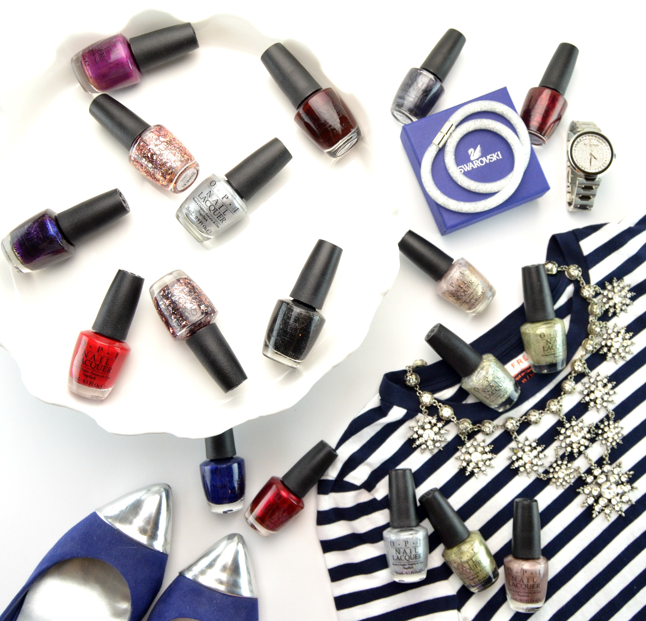 OPI Starlight Collection (1)