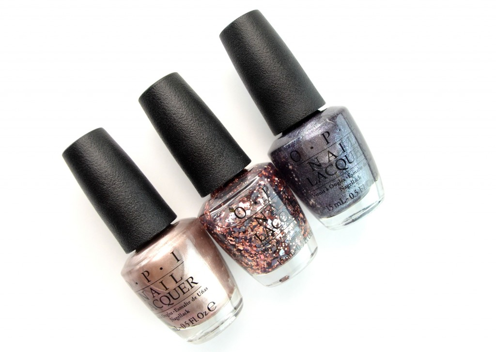 OPI Starlight