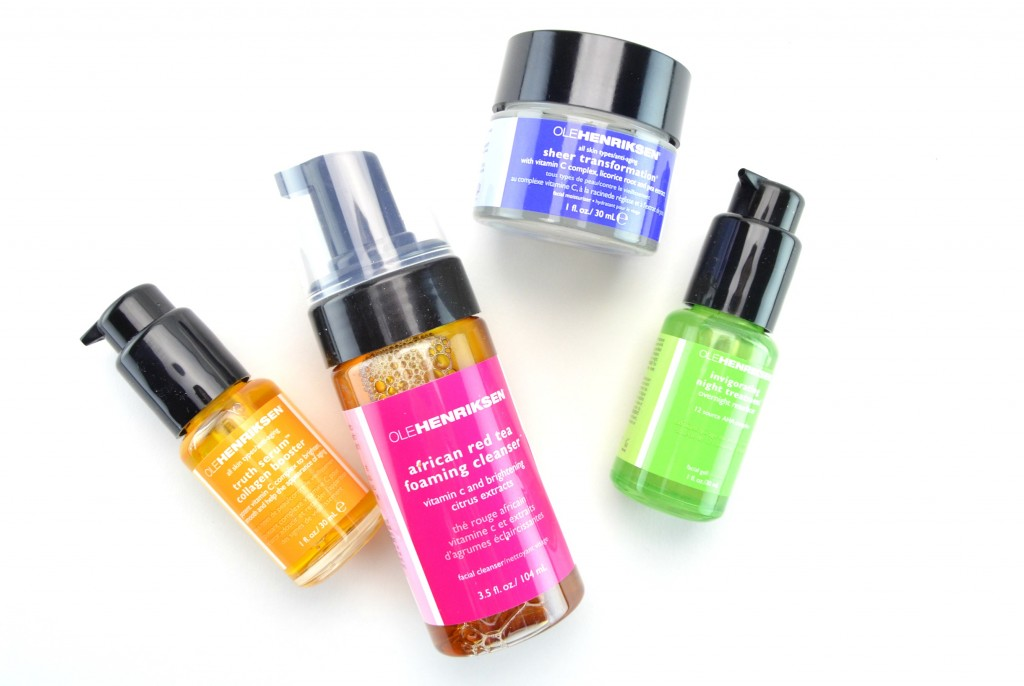 Ole Henriksen Holiday Collection