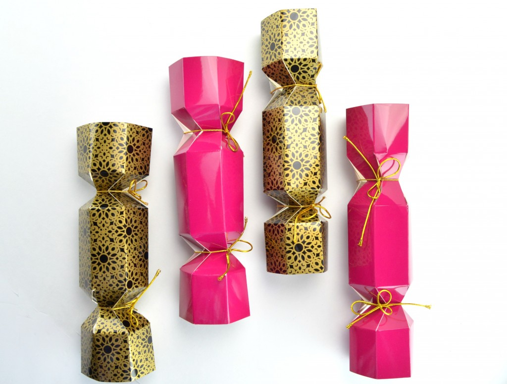 Quo Cosmetics Cracker Set