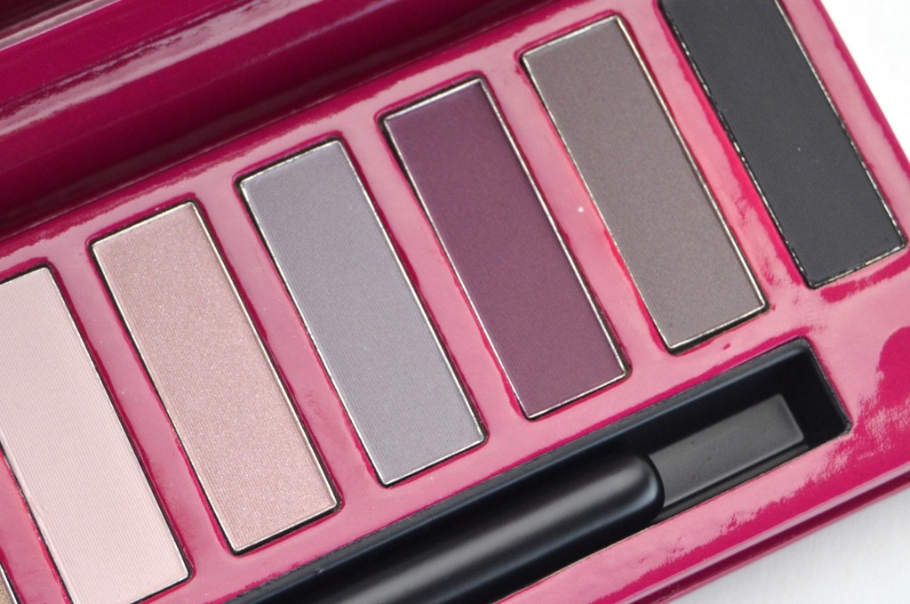 Back To Basic Eyeshadow Palettes