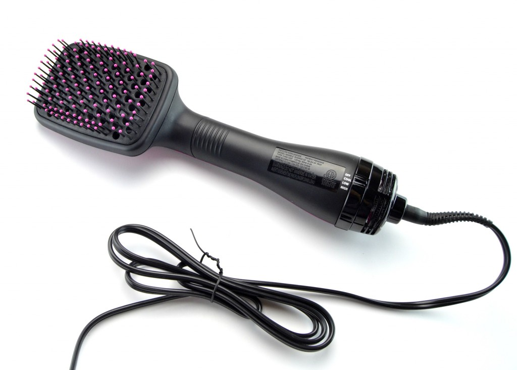 Revlon One Step Hair Dryer and Styler (9)