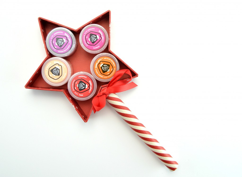 The Body Shop Lippy Star Wand
