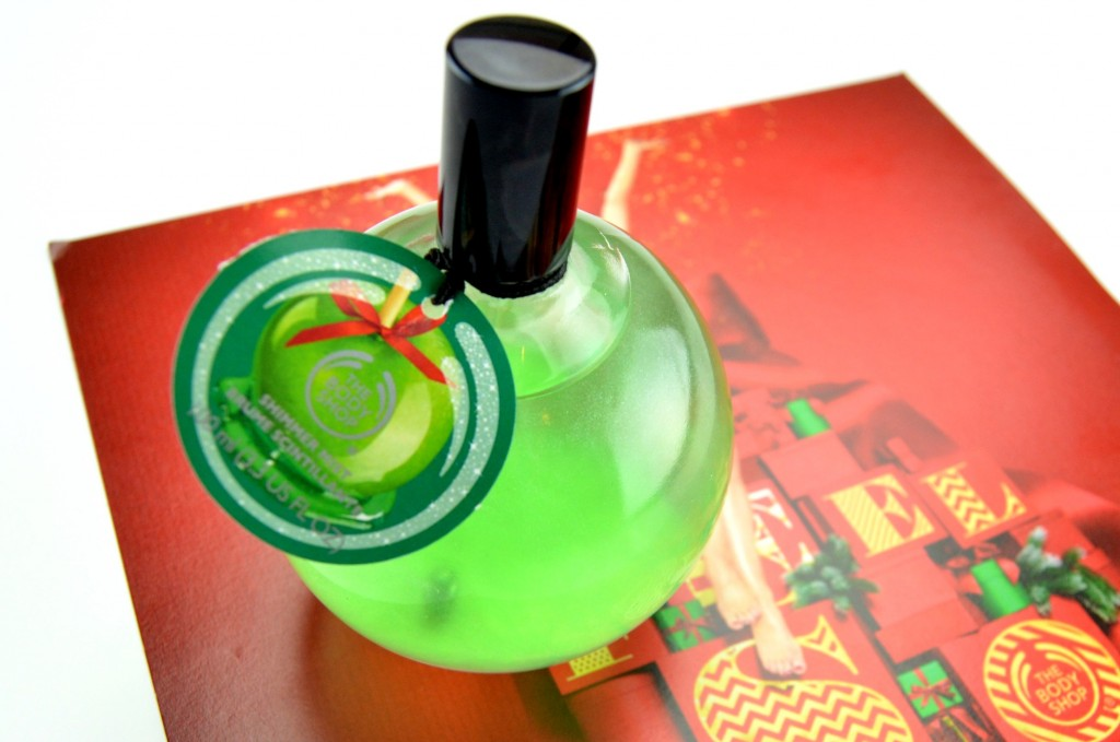 The Body Shop Holiday Gift Sets  (7)