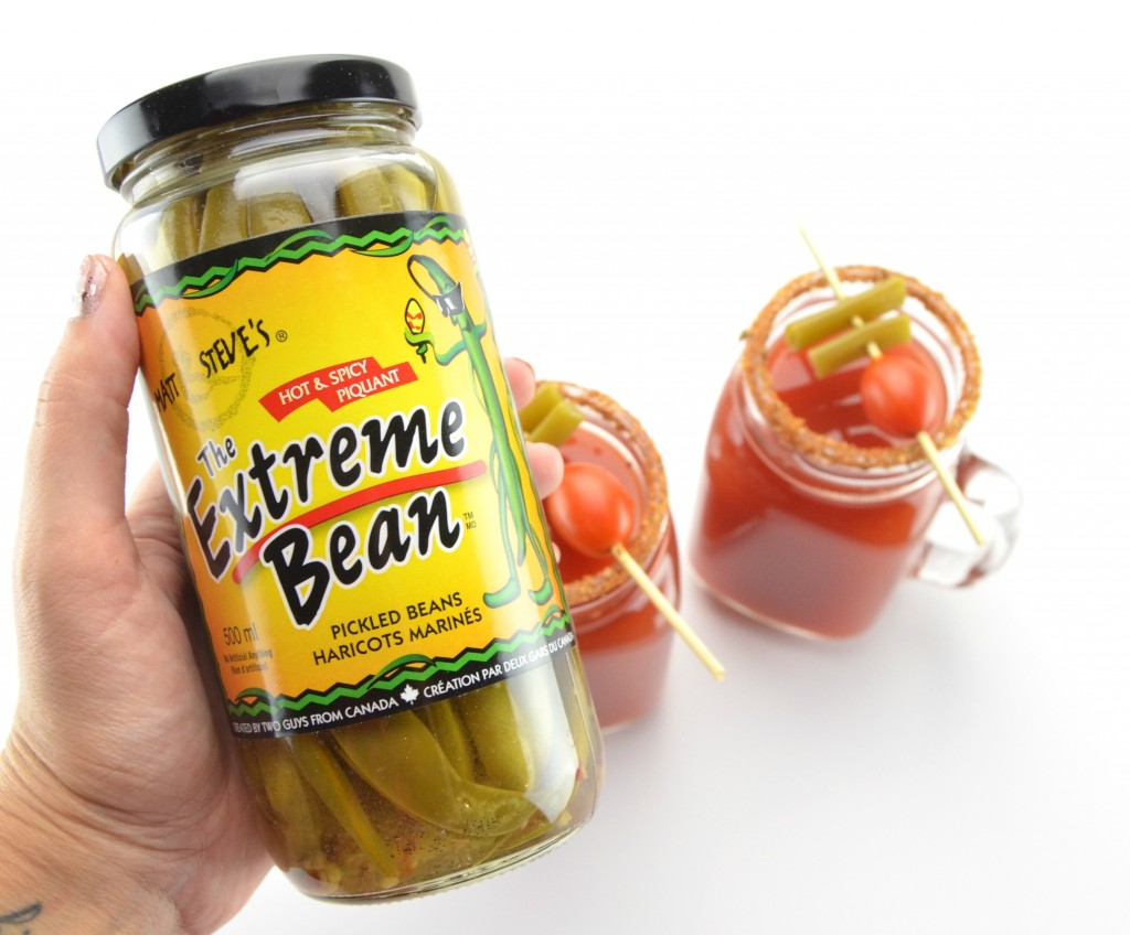 The Extreme Bean Hot & Spicy
