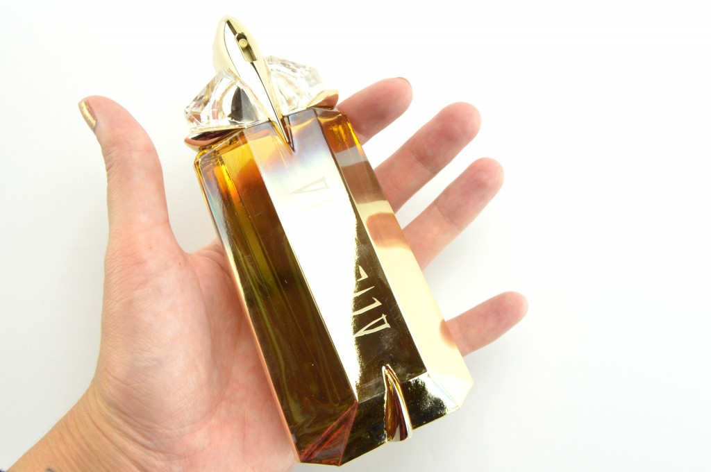 Thierry Mugler Alien Oud Majestueux Limited Edition