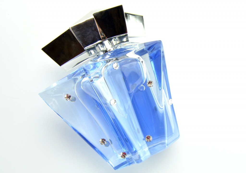 Thierry Mugler Angel Immaculate Star Limited Edition