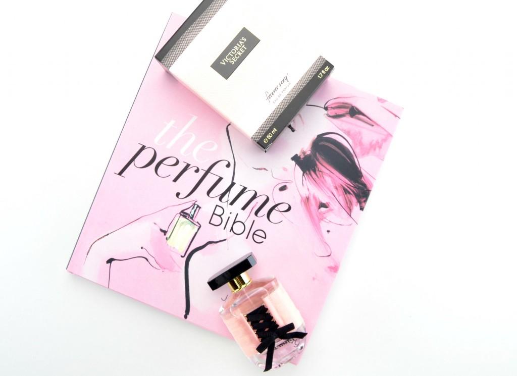 Victoria's Secret Forever Sexy Parfum