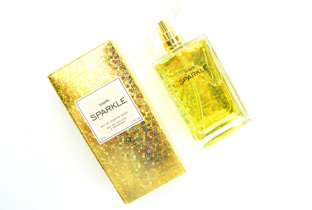 mark. Sparkle Eau de Toilette Spray