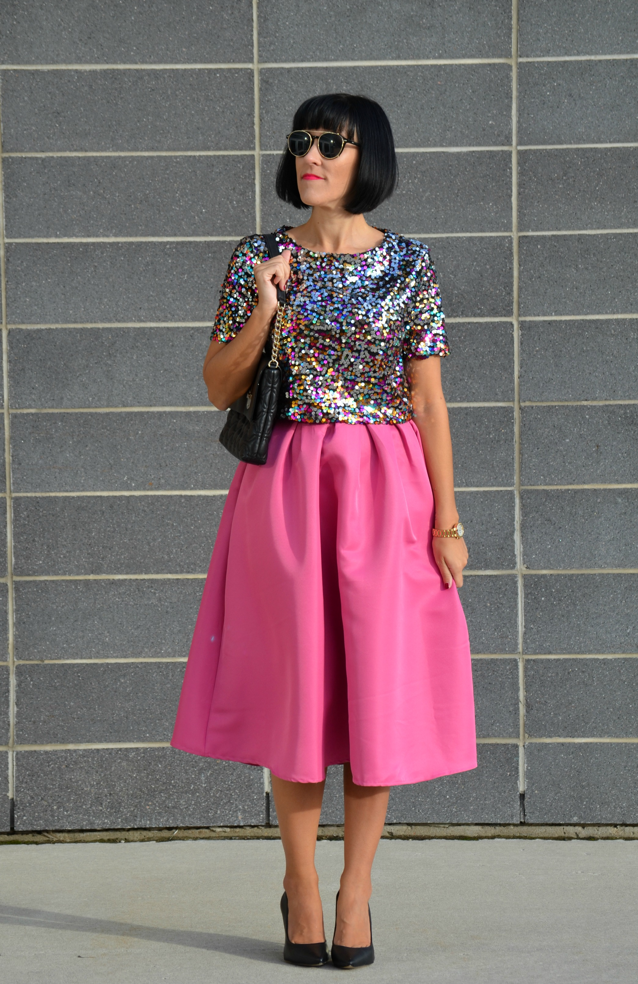 pink party skirt (1)