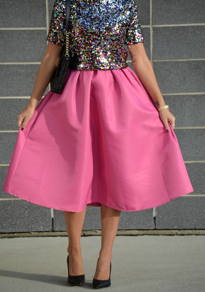pink party skirt (9)