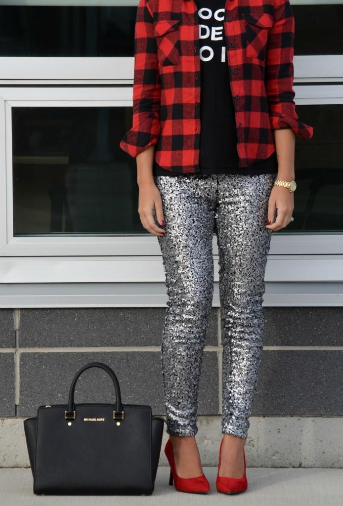 sequins pants (9)