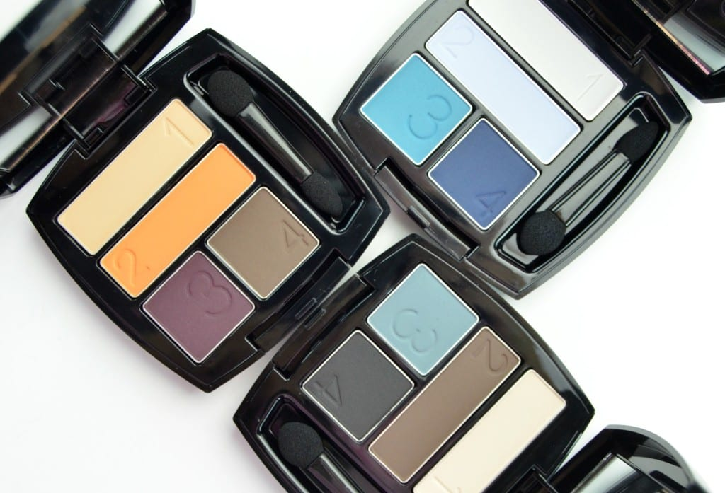Avon True Color Matte Eyeshadow Quad