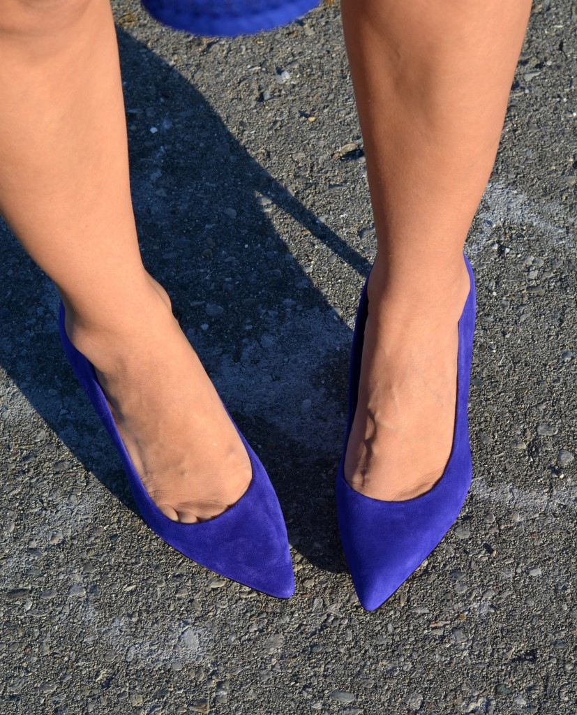 Blue Suede Shoes (13)