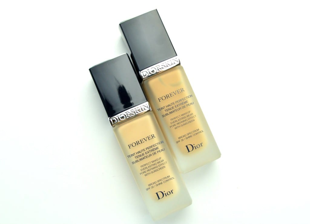 Diorskin Forever Perfect Makeup