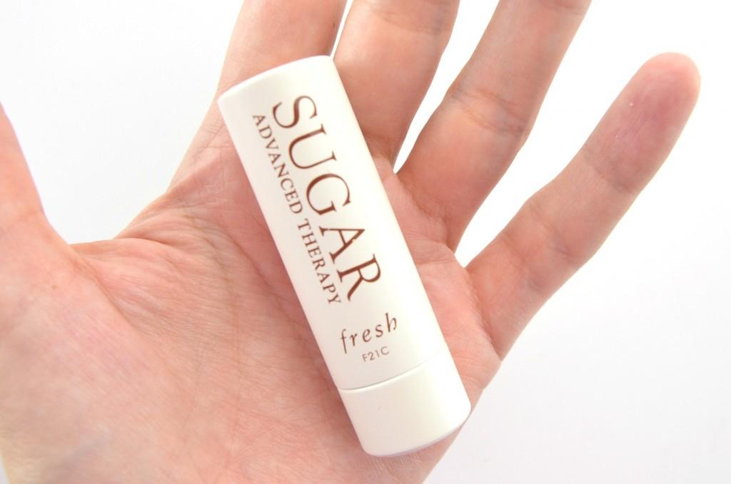 Fresh Sugar Lip Treatment Advance Therapy