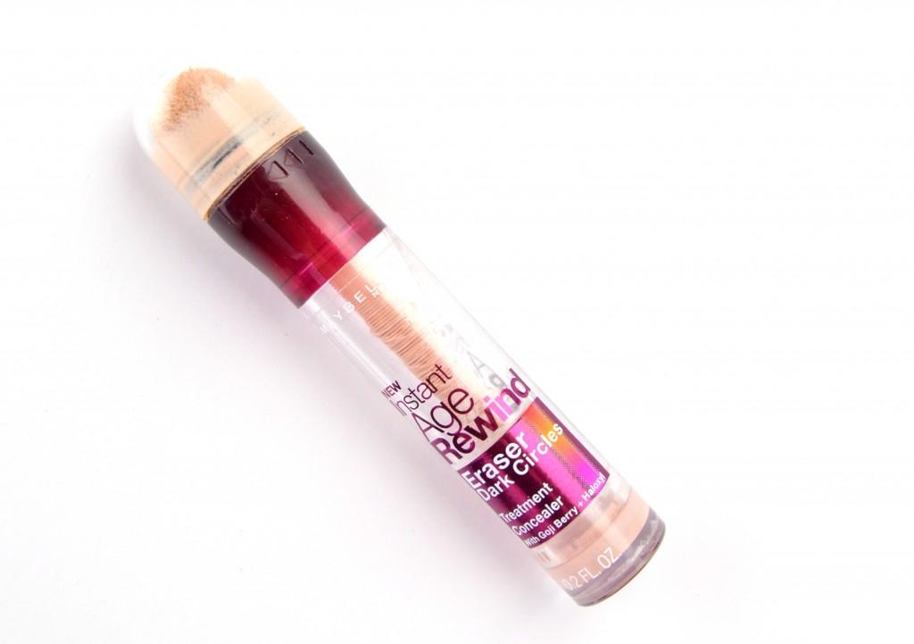 Maybelline Age Rewind Eraser Dark Circles Treatment Concealer