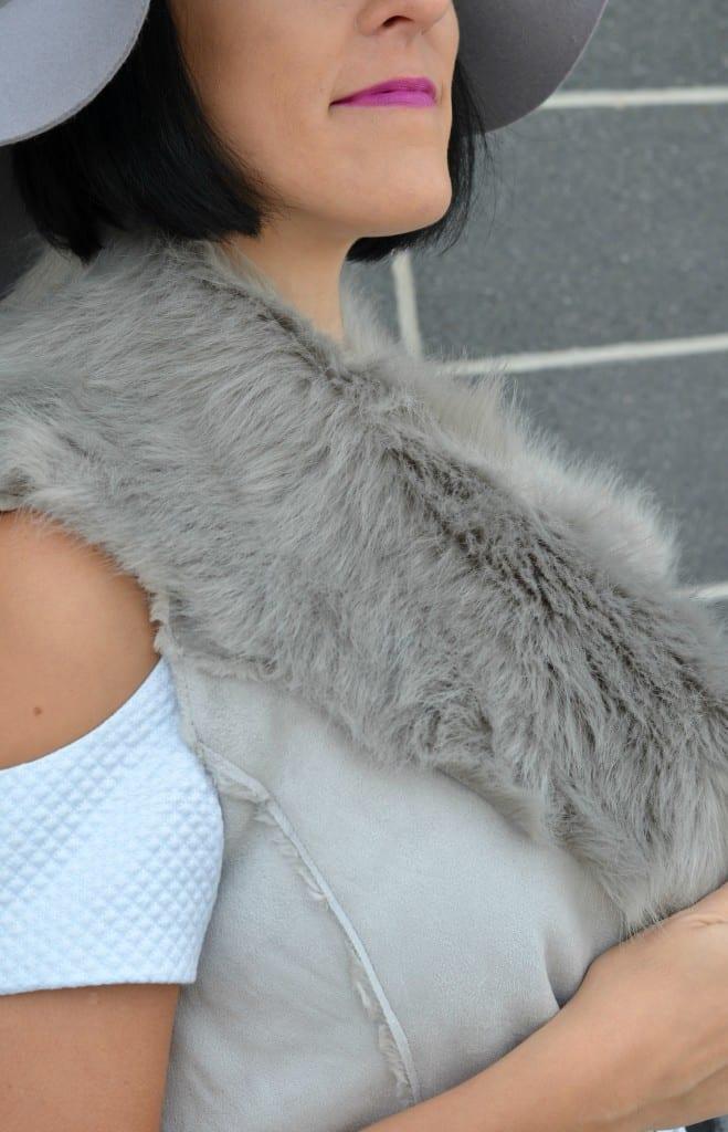 Grey Fur Vest (12)