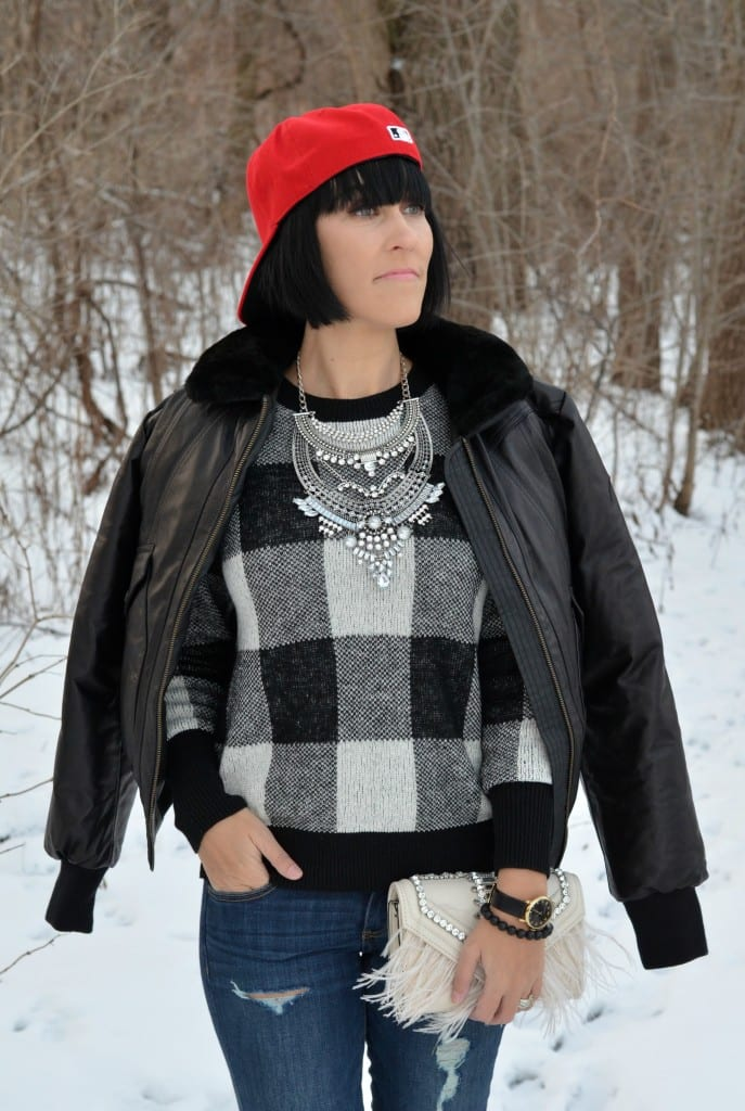Happiness Boutique Statement Necklace (7)