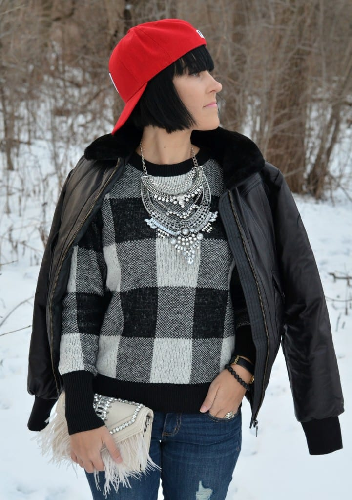 Happiness Boutique Statement Necklace (8)