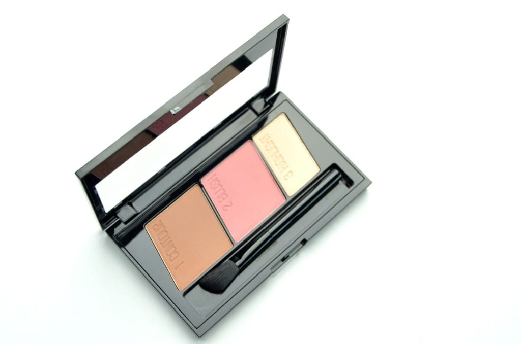 Maybelline Master Contour Palette Face Contouring Kit