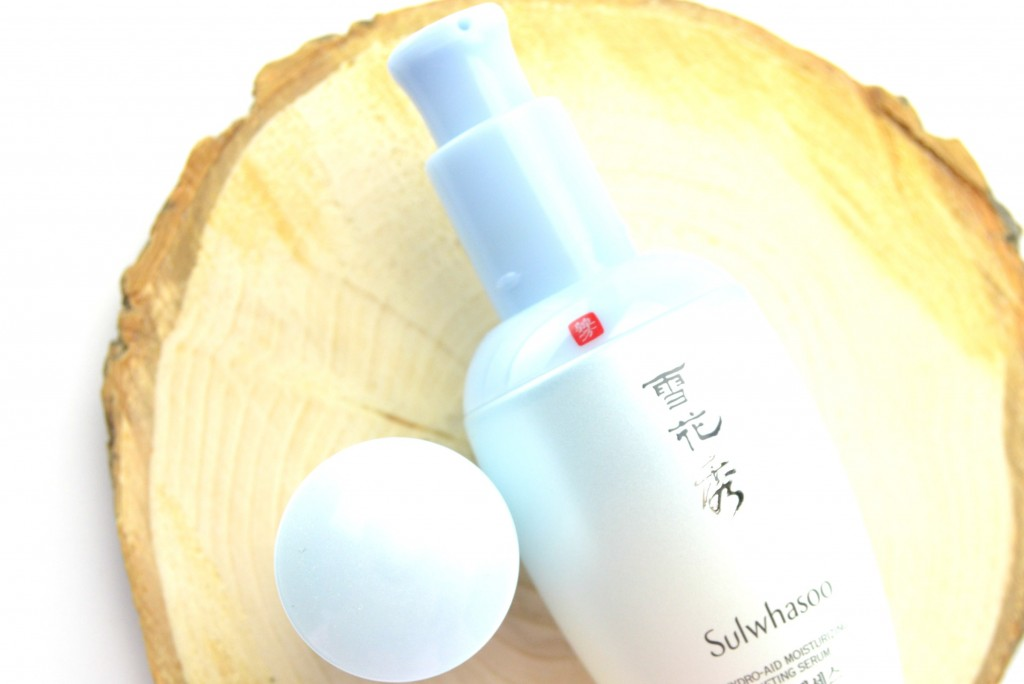 Sulwhasoo Hydro-Aid Moisturizing Lifting Serum
