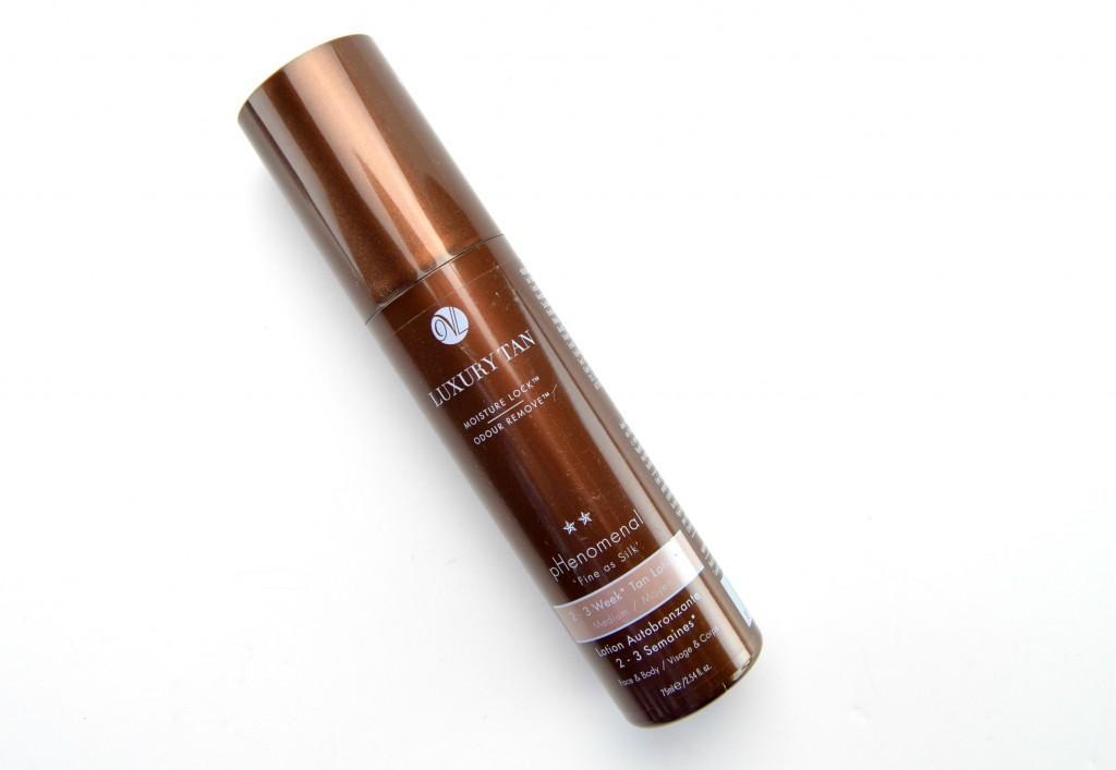 pHenomenal 2-3 Week Tan Lotion