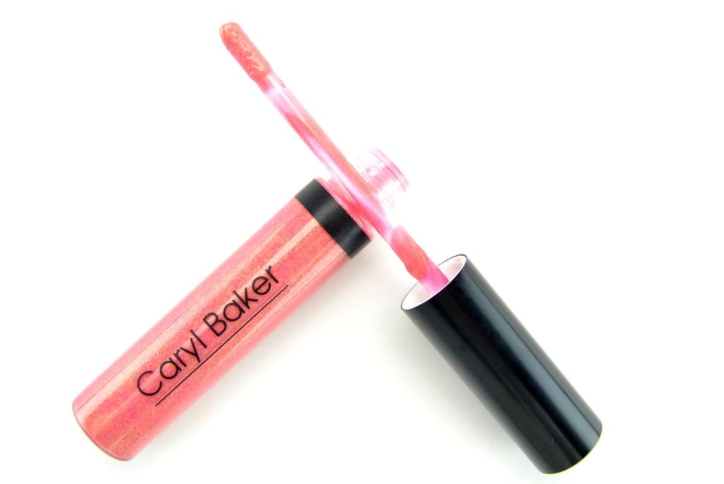 Caryl Baker Lip Gloss in Romance