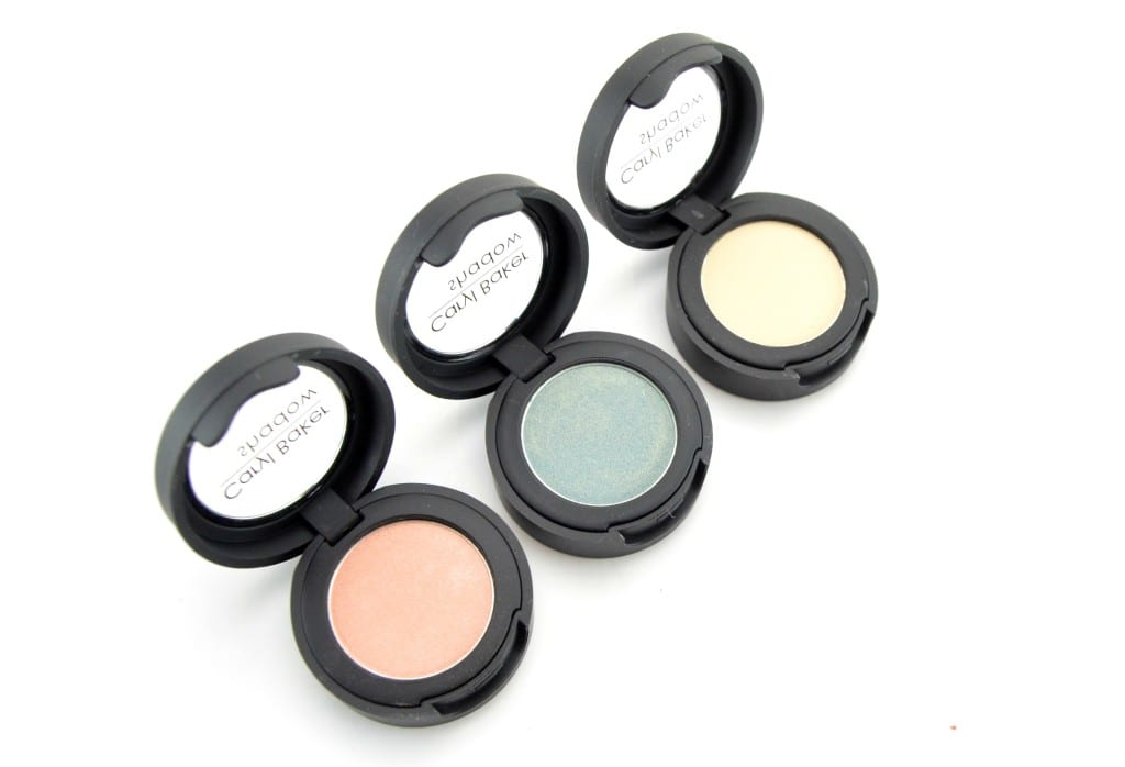 Caryl Baker Powder Eyeshadow