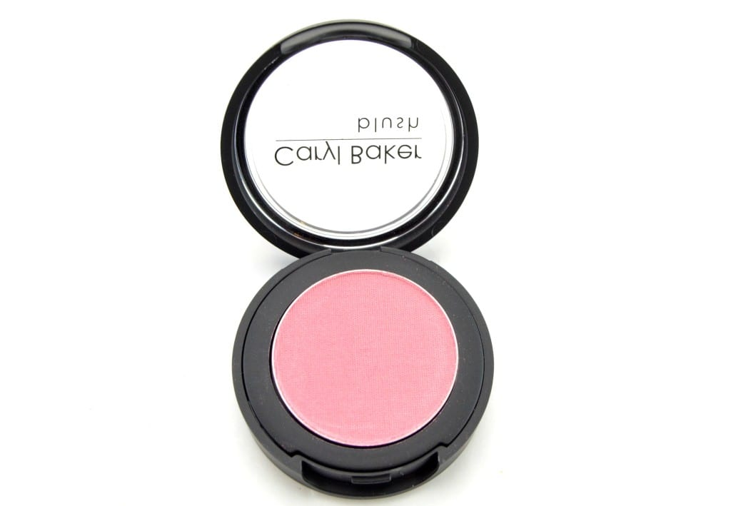 Caryl Baker Powder Blush in Rose Garden