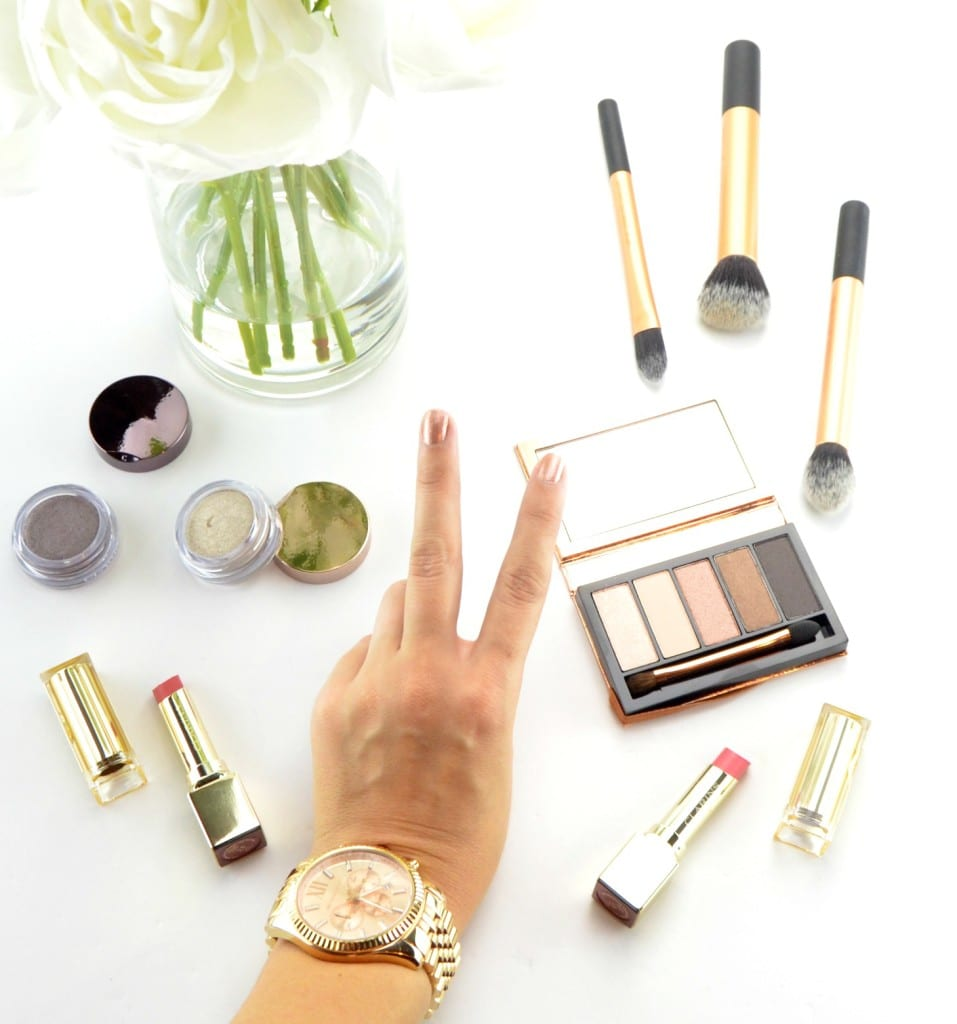 Clarins Instant Glow Spring 2016 Makeup Collection Review
