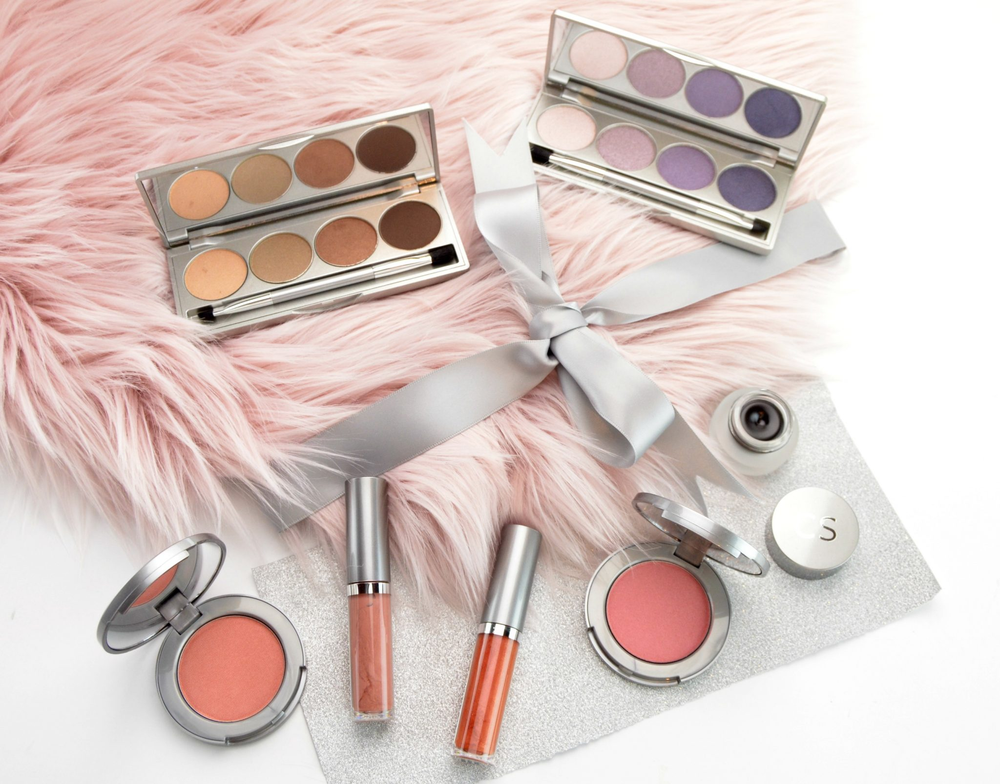 Colorescience Mineral Eye Shadow Palette (1)