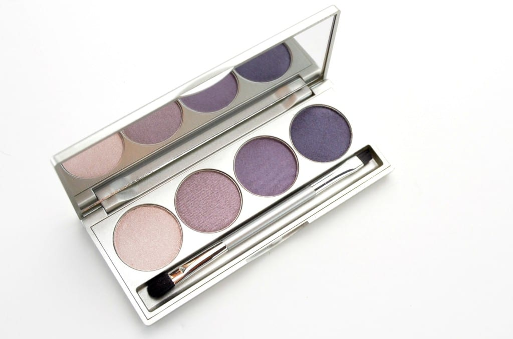 Colorescience Mineral Eye Shadow Palette