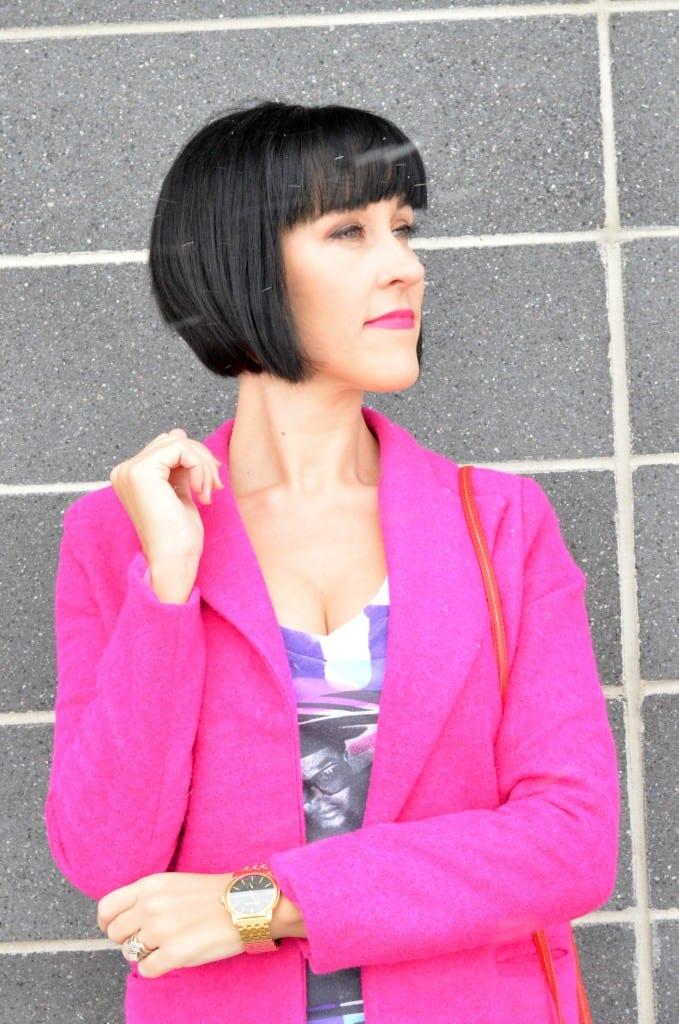 Hot Pink Coat (7)
