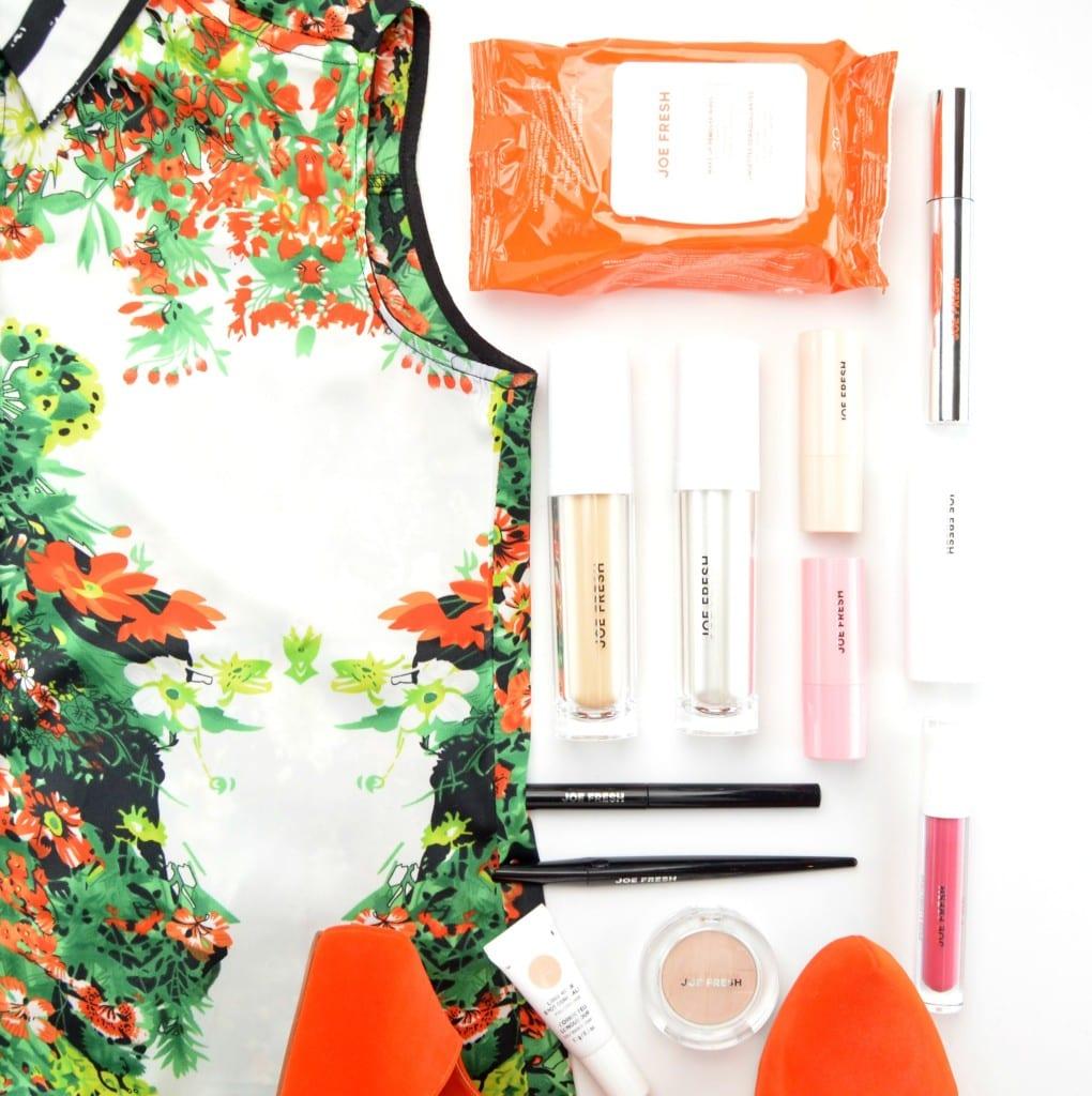 Joe Fresh Beauty Now Available At Shoppers Drug Mart