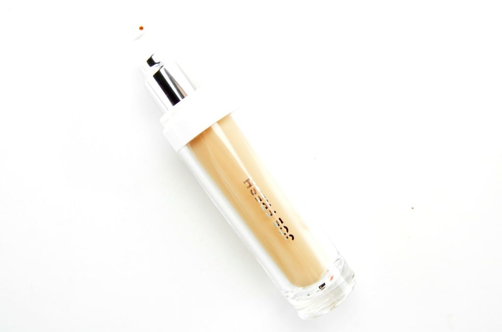 Joe Fresh Daily Boost Fluid Foundation