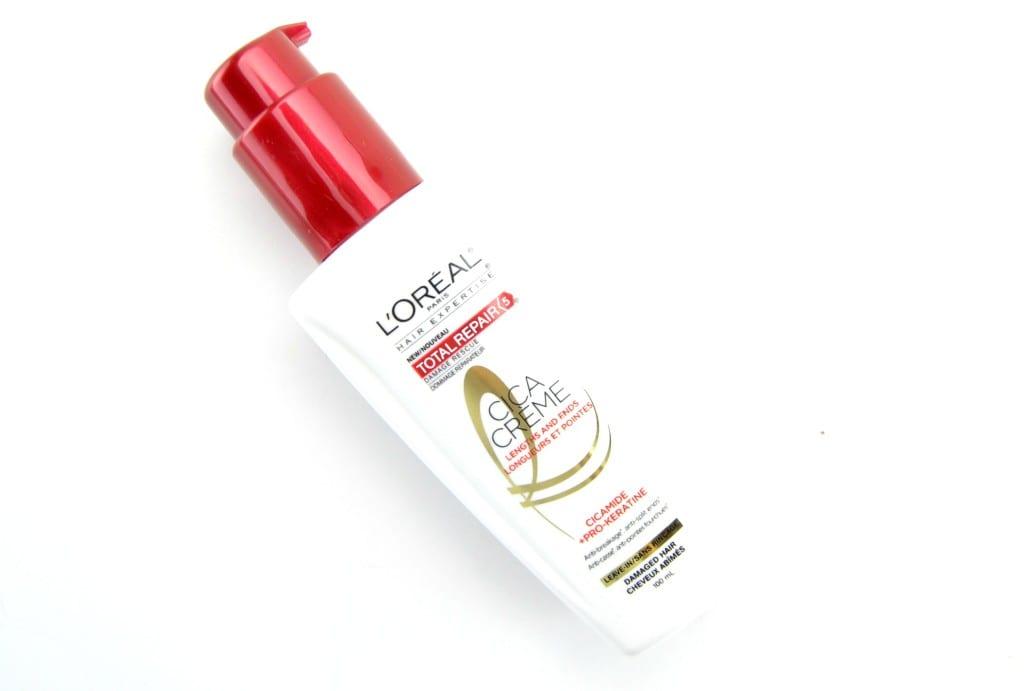 L'Oreal Hair Expertise Total Repair 5 Cica-Crème