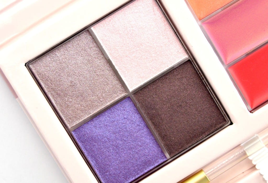 Mary Kay Limited Edition Into The Garden Lip & Eye Color Compact