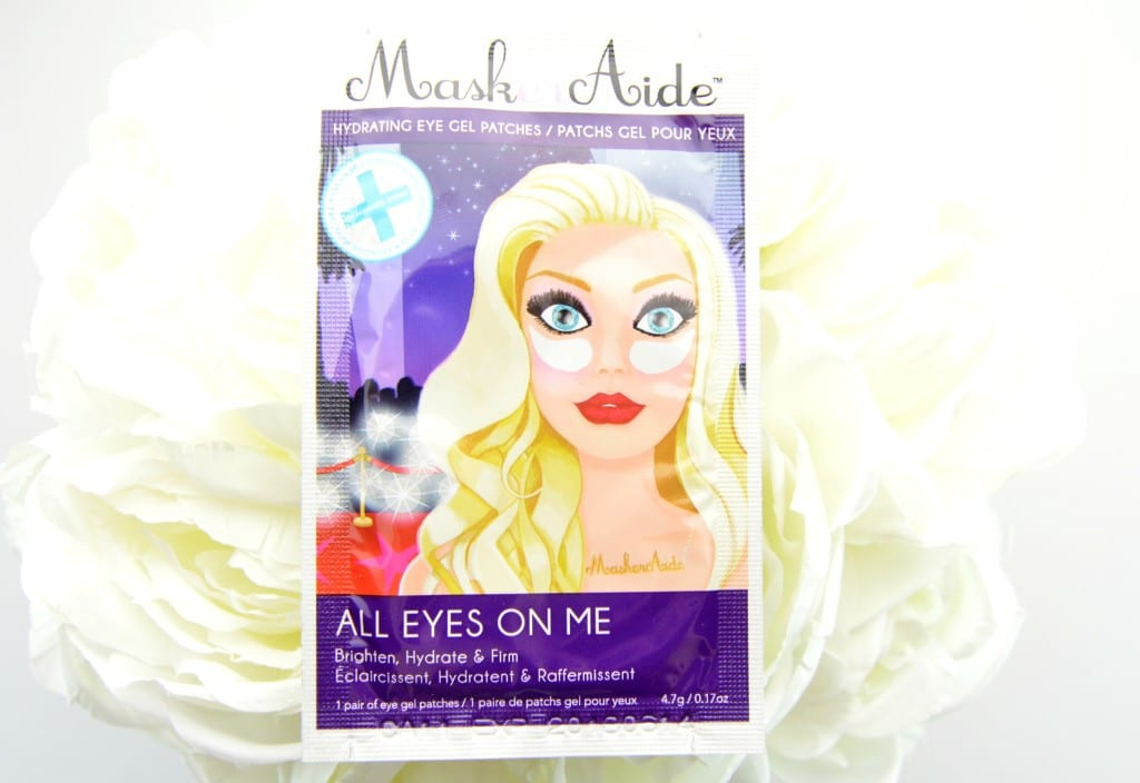 MaskerAide ALL EYES ON ME