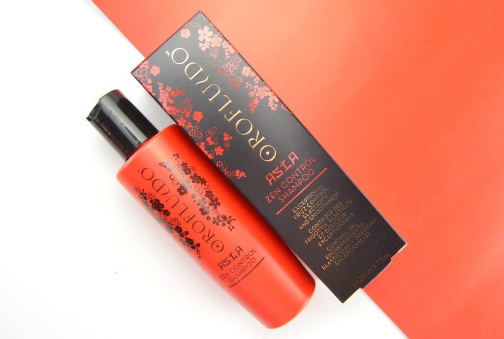Orofluido Asia Zen Control Shampoo