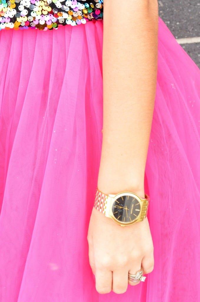 Pink Tutu (10)