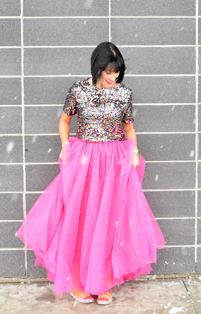 Pink Tutu (4)