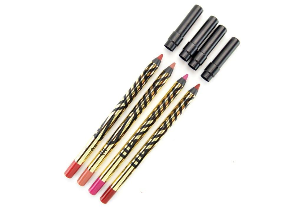 Urban Decay x Gwen Stefani 24/7 Glide On Lip Pencils