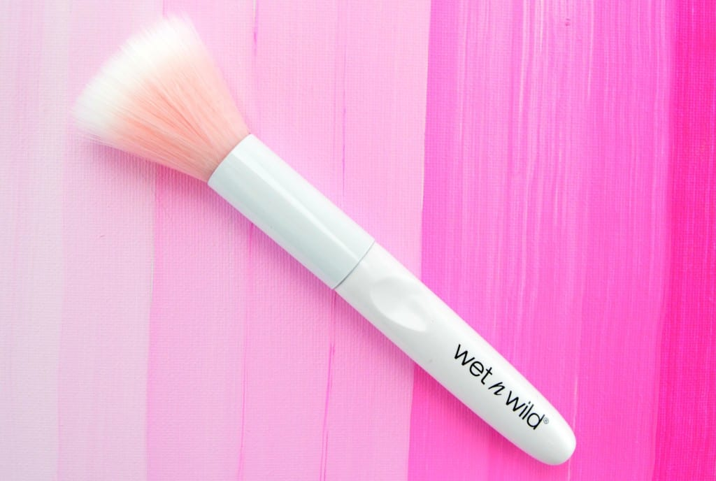 Wet N Wild Large Stipple Brush