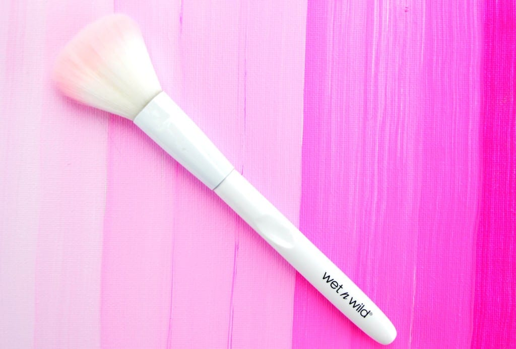 Wet N Wild brushes, vegan makeup brushes, PETA certified, vegan