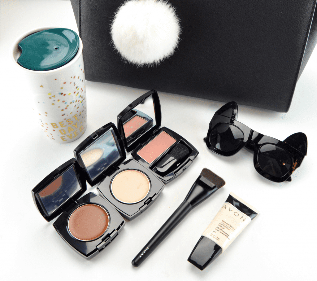 The Art of Sculpting with Avon