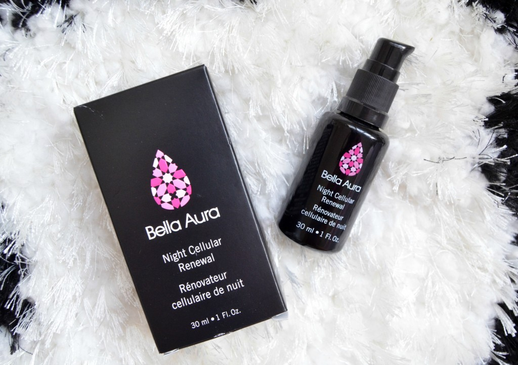 Bella Aura Night Cellular Renewal Emulsion