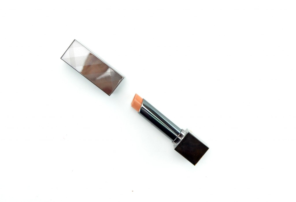 Burberry Kisses Sheer Lipsticks