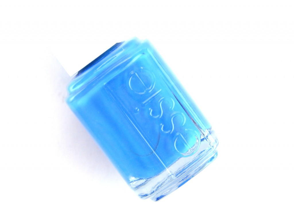 Essie Nama-Stay the Night