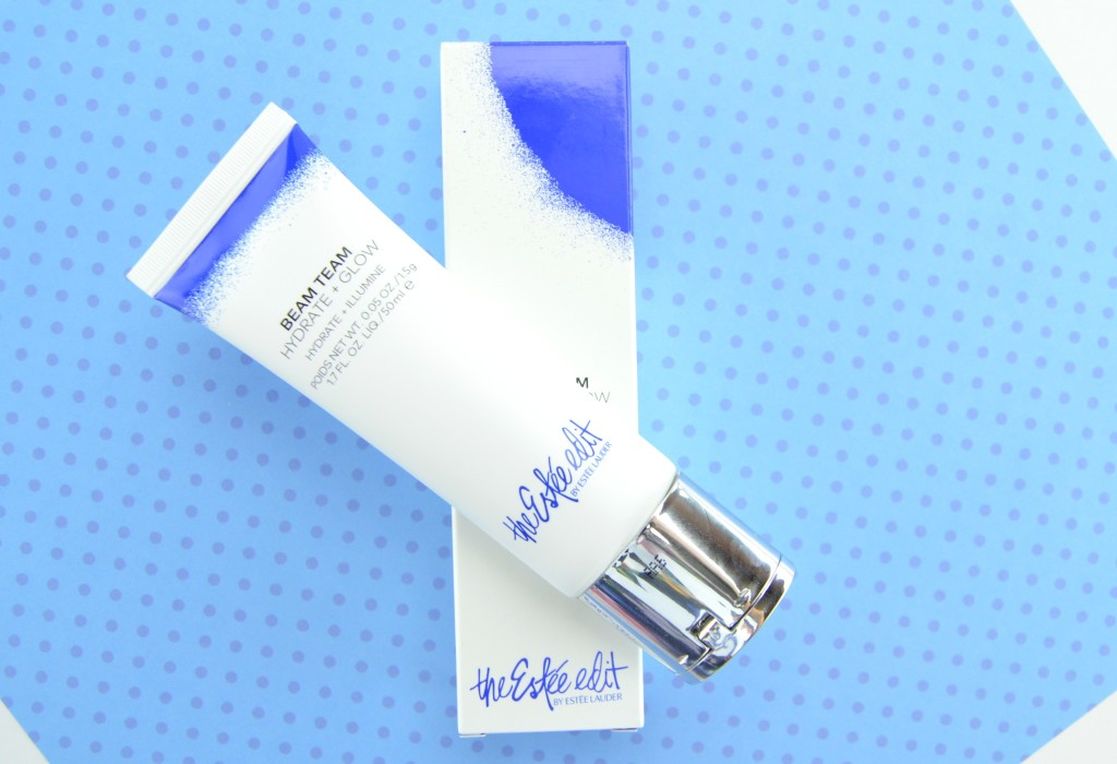 Estée Edit by Estée Lauder Beam Team Hydrate + Glow